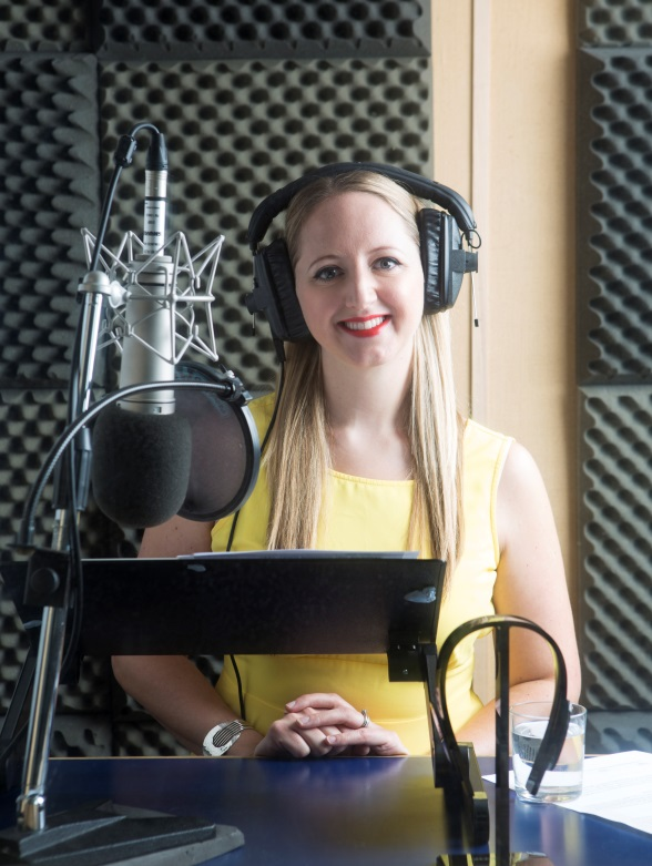 VOICE OVER NETWORK - 'HOW TO GET WORK AS A VOICEOVER ARTIST'