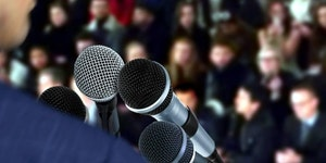 PUBLIC SPEAKING CLUB NIGHT - SECRETS OF HIGH PROFIT SPEAKERS