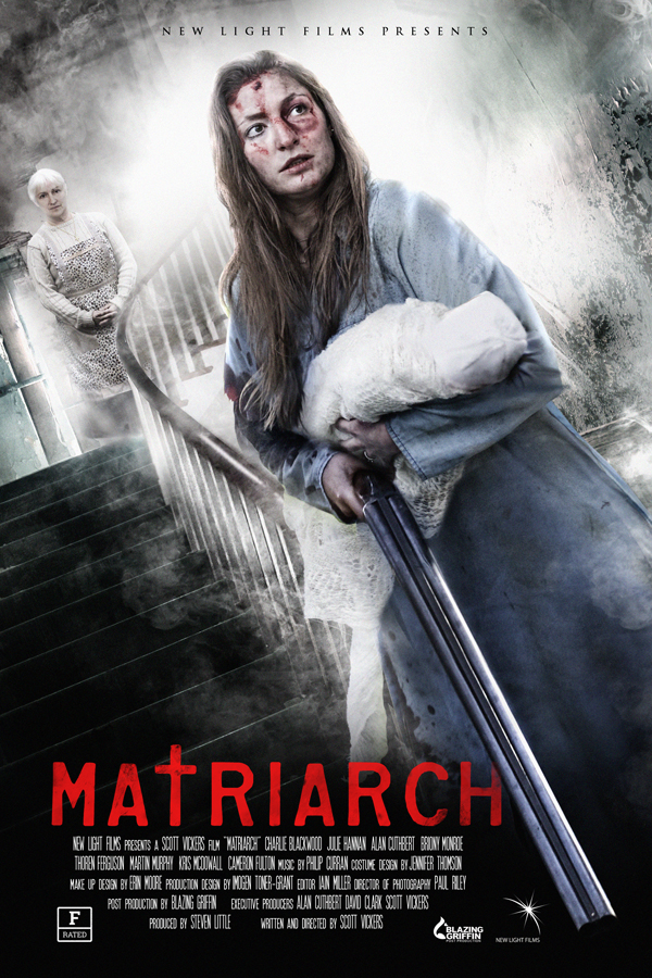 HALLOWEEN FILM SCREENING: MATRIARCH