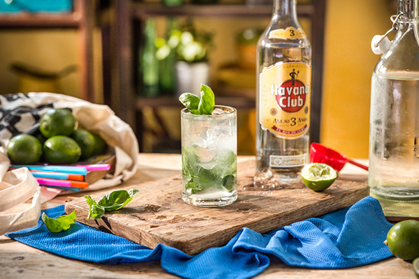 HAVANA DRINKS MASTERCLASS