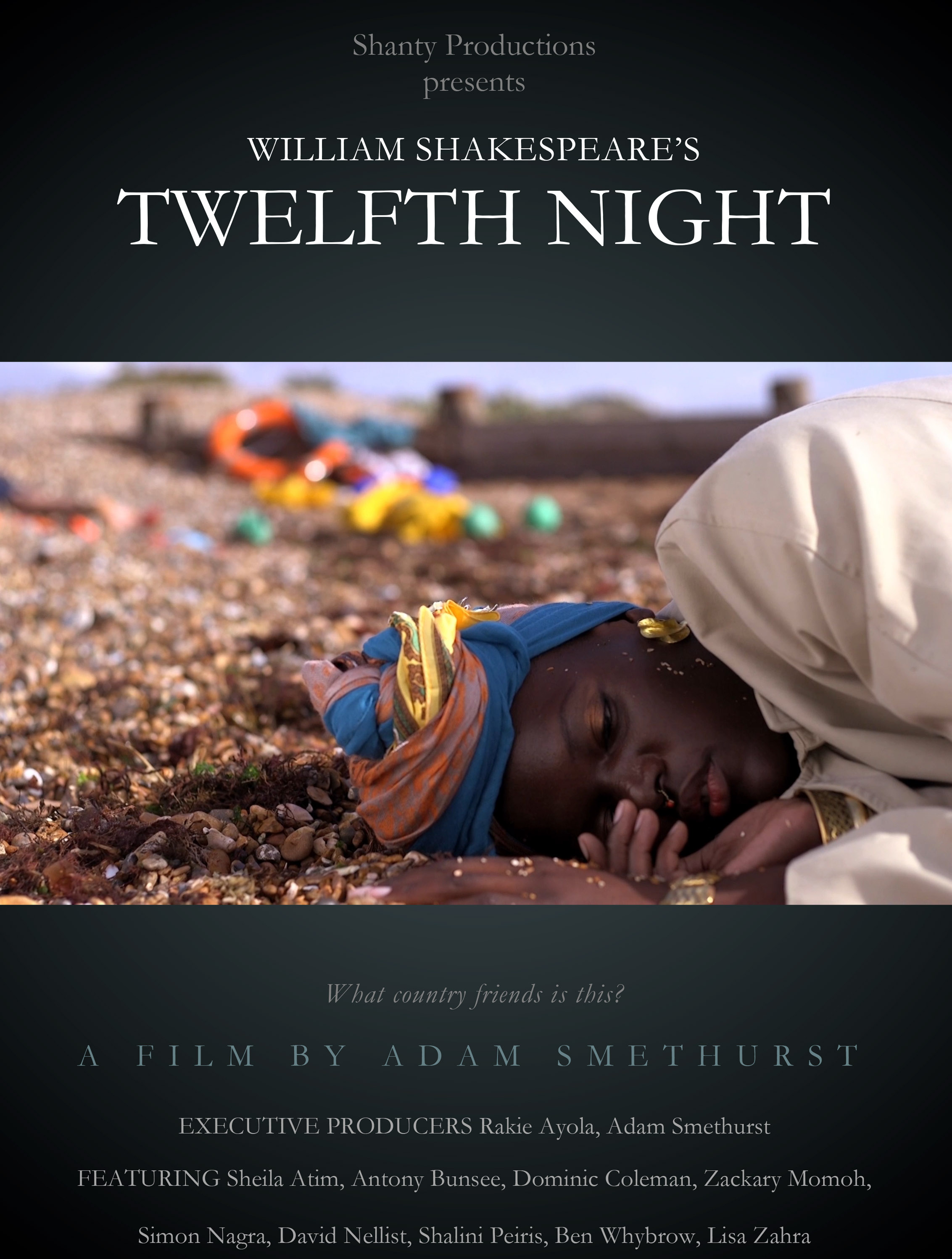 TWELFTH NIGHT FILM SCREENING