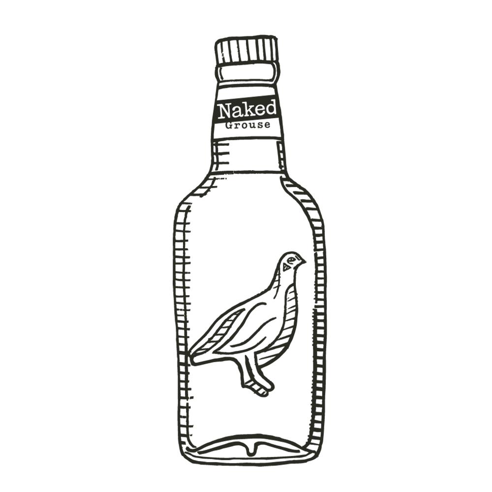 NAKED GROUSE | DRINKS TASTING