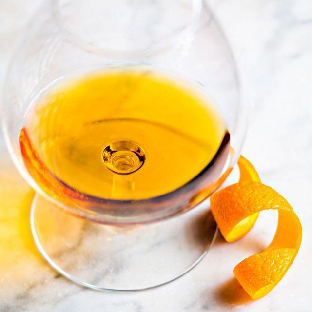 DRINKS TASTING | MARTELL COGNAC