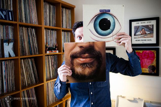 DJ Dom Servini
