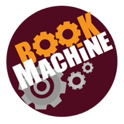 BookMachine Unplugged 2019: Talking Marcomms