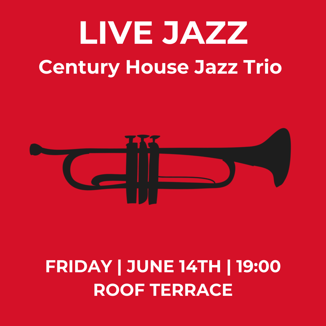 Jazz Trio On The Terrace