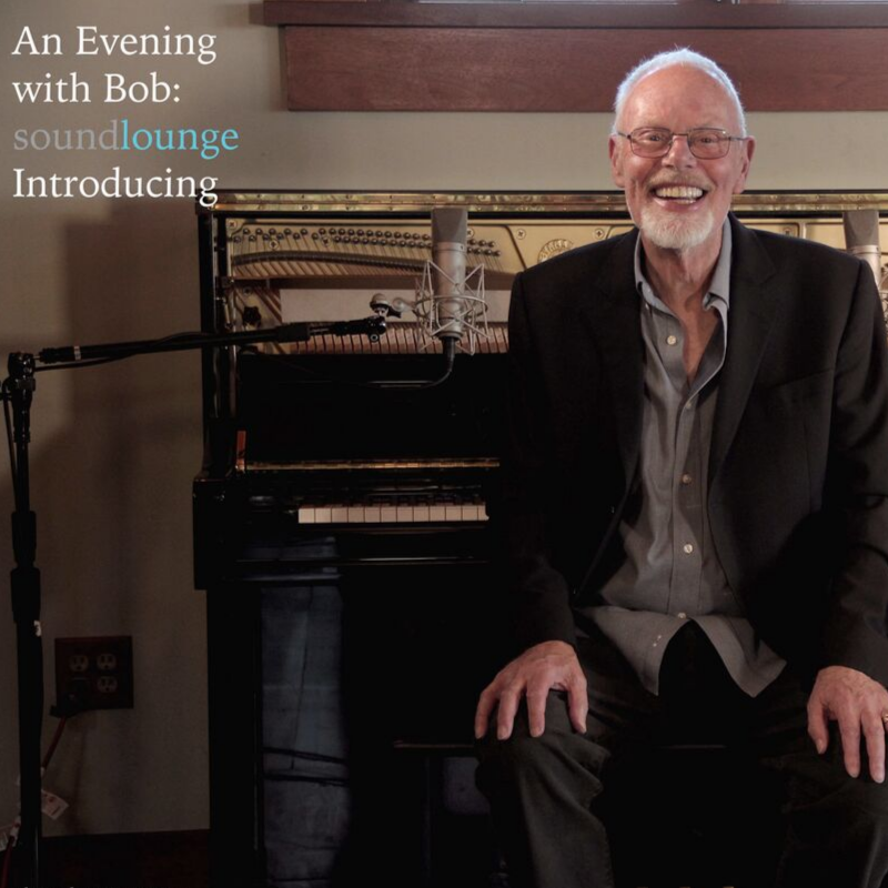 TALK: AN EVENING WITH WHISPERING BOB HARRIS OBE - THE CREATIVES