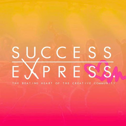 SUCCESS EXPRESS: MALCOLM BRUCE LIVE