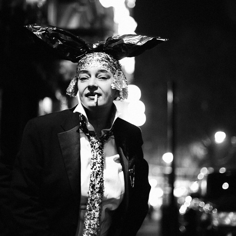 ECSTASE! A JOURNEY THROUGH SOHO WITH ANNE PIGALLE